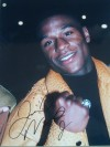 Floyd PRETTY BOY Mayweather SIGNED Up Close And Personal Photo