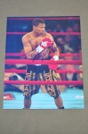 Sugar Shane Mosley FUTURE HALL OF FAMER SIGNED Photo