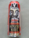 Floyd Mayweather Jr vs Juan Manuel Marquez Limited Edition Tecate Can of Beer