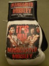 Sugar Shane Mosley vs Antonio Margarito Commemorative Limited Edition Official Onsite Glove SIGNED By Shane Mosley