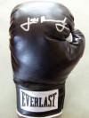 Jose Benavidez 17 Year Old Freddie Roach Trained Sensation SIGNED Everlast Glove