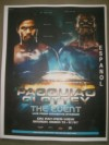 Manny Pacquiao vs Joshua Clottey Official Espanol Version Press Pack