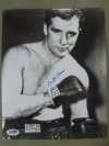 Billy Conn THE PITTSBURGH KID Former Light Heavyweight World Champion And Hall Of Famer SIGNED Photo
