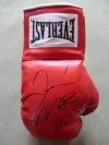Floyd MONEY Mayweather SIGNED Everlast Glove