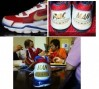 Manny Pacquiao Special Limited Edition Pacman Endorsed NIKE Trainers NOT RETAILED IN THE UK