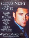 RARE Early Floyd Mayweather Jr vs Miguel Melo Official Onsite Poster