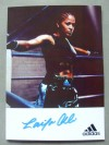 Laila Ali THE DAUGHTER OF THE GREATEST SIGNED Promotional Photo