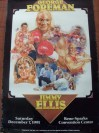 RARE George Foreman vs Jimmy Ellis Official Onsite Poster