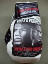 Floyd Mayweather Jr vs Shane Mosley Official Onsite Commemorative LIMITED EDITION Glove SIGNED By Floyd Mayweather Jr