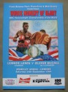 Lennox Lewis vs Oliver McCall I WBC Heavyweight World Title Official Onsite Programme
