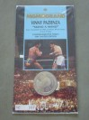Vinny Pazienza MGM Grand 1994 Limited Edition Commemorative Token