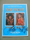 Marvin Hagler vs Thomas Hearns DUAL SIGNED WBC And WBA Plus IBF World Middleweight Title Official Onsite Programme