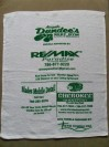 Angelo Dundees Miami 5th St Gym Souvenir Hand Towel