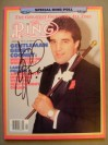 Gerry Cooney Former WBC Heavyweight World Title Contender SIGNED Ring Magazine
