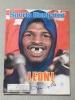 Leon Spinks Former Heavyweight World Champion And 76 Olympic Gold Medallist SIGNED Sports Illustrated Magazine