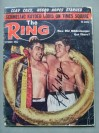 Karl Mildenberger Former European Heavyweight Champion And Muhammad Ali Opponent SIGNED 1966  Ring Magazine
