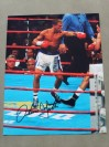 Arturo Gatti Former 2 Weight World Champ Also Involved In 4 Ring Magazine Fight Of The Year Bouts SIGNED Photo