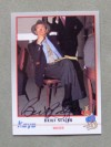Bert Sugar Legendary Boxing Historian And Hall Of Famer SIGNED Kayo Collectors Card