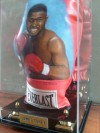 James Toney SIGNED And DATED Limited Edition Hand Painted Everlast Glove