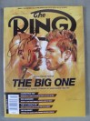 Floyd Mayweather Jr SIGNED Special Preview Ring Magazine For His Fight Against Saul Canelo Alvarez