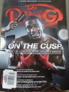 Adrien Broner Undefeated 3 Weight World Champion SIGNED Ring Magazine