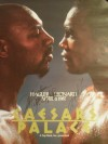 RARE Marvelous Marvin Hagler vs Sugar Ray Leonard WBC Middleweight World Title DUAL SIGNED Official Onsite Poster