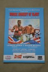 Lennox Lewis vs Oliver McCall I WBC Heavyweight World Title Official Onsite Programme SIGNED And INSCRIBED By Lennox Lewis
