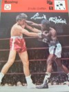 Emile Griffith Former World Welterweight and Middleweight Champion SIGNED Photo Card