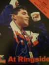 Oscar De La Hoya SIGNED Amateur Official Onsite Programme From the 1992 World Championships in Tampa Florida