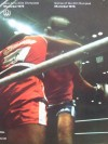 Sugar Ray Leonard 1976 Montreal Olympic Gold Medal Winning Official Onsite Programme