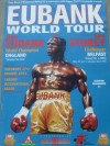 Chris Eubank vs Sam Storey WBO Super Middleweight Championship of The World Official Onsite Programme