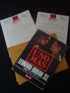 Sugar Ray Leonard vs Roberto Duran III Official Press Pack