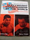 Cassius Clay vs Henry Cooper I Official Onsite Programme SIGNED by Sir Henry Cooper