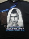 Ricky Hatton Official Limited Edition 3 Piece Gift Set