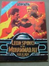 Muhammad Ali vs Leon Spinks II Official Onsite Programme