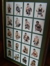Complete Set of Heavyweight Boxing Champions Collectors Cards