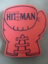 Ricky THE HITMAN Hatton Novelty Foam Memorabilia Glove