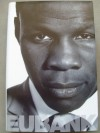 Chris Eubank Former WBO Middle And Super Middleweight World Champion SIGNED Autobiography