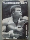 RARE The Cassius Clay Story By George Sullivan