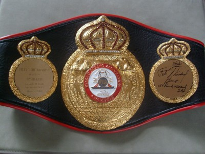 Champions and Belts new 959
